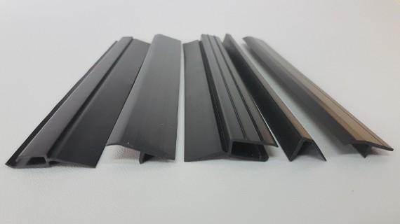 Uszczelki z PVC dpo bram garażowych i Profile do bram garażowych segmentowych producent